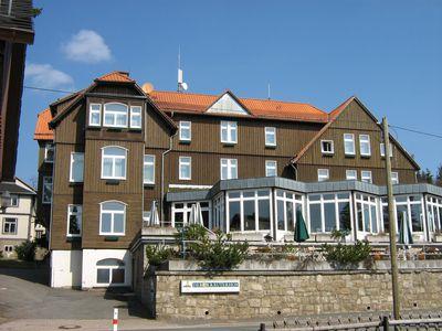Hotel Der Krauterhof