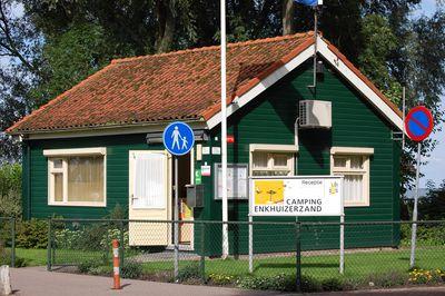 Camping Enkhuizer Zand