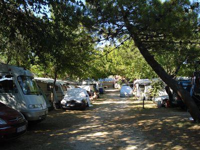 Camping Moce
