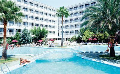 Hotel JS Sol Alcudia