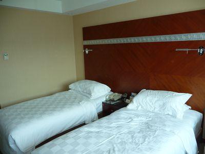 Hotel Tiantan