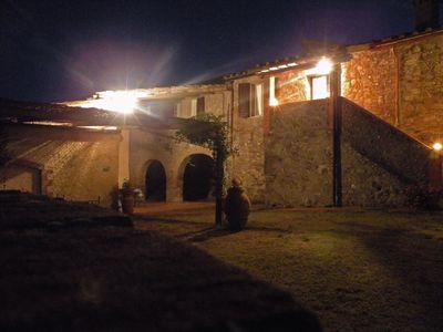 Appartement Azienda Elsa