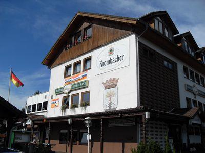 Vakantiepark Alte Viehweide