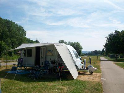 Camping Op der Sauer