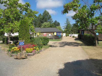 Vakantiepark Le Moulin de Fontaine