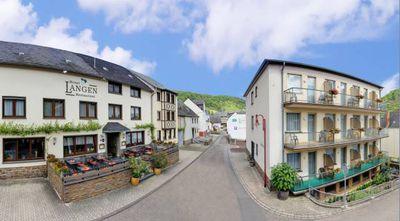 Hotel Gasthof Langen