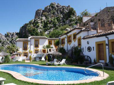 Vakantiepark Casas Montejaque