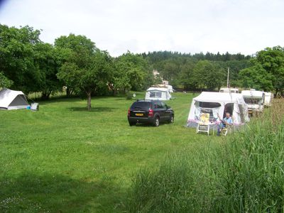Camping Stanowitz Stanoviste