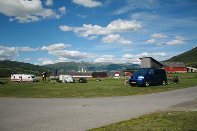 Camping Smegarden