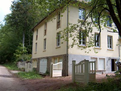 Appartement Les Roches
