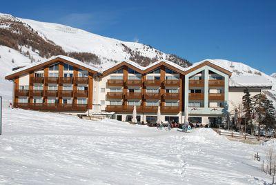 Hotel Lac Salin