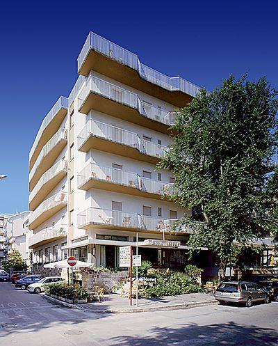 Hotel Brig