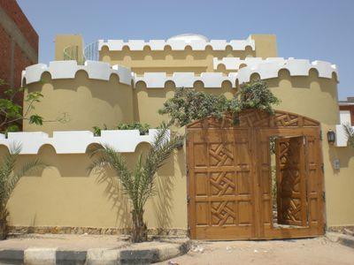 Appartement Dahab Castle
