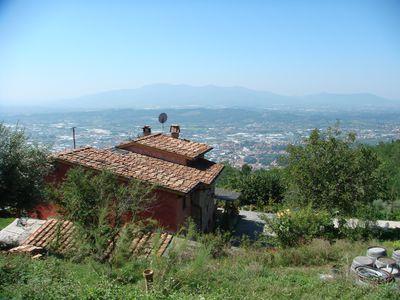 Vakantiehuis Gli Asini Felici
