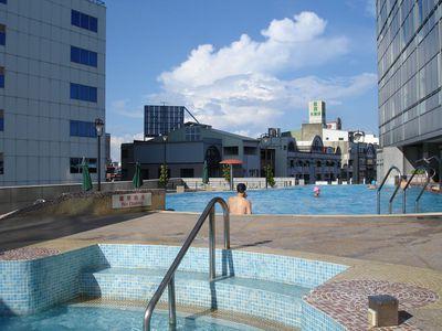 Hotel Evergreen Plaza