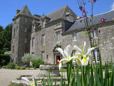 Hotel Manoir de Moellien