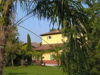 Hotel Agriturismo Le Fornase