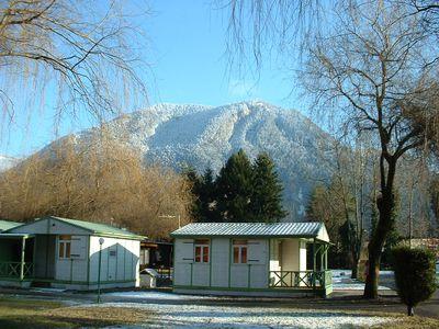 Camping La Corbaz