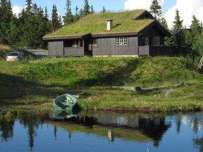 Chalet Aurdal Fjellpark Valdres