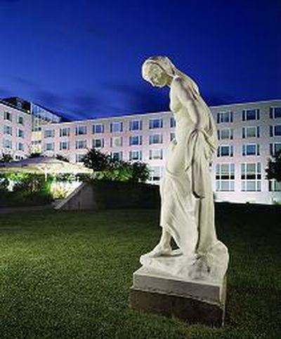 Hotel Penta Chemnitz