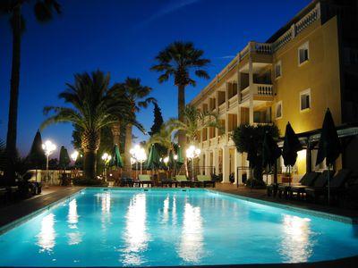 Hotel Le Domaine du Mirage