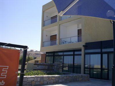 Hotel AKS Minoa Palace (in Amnisos)