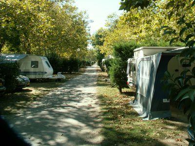 Vakantiepark La Chapelle