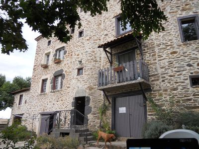 Bed and Breakfast Ferme de Vazerat