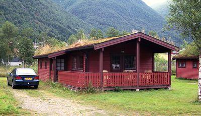 Camping LoVik & Hytter