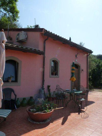 Vakantiehuis Casa Coniglio