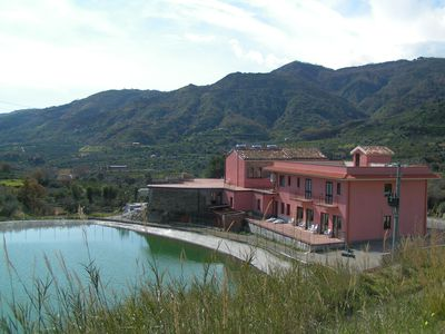 Gasthof Terralcantara La Casa delle Monache