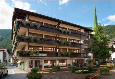 Hotel Tirolerhof Zell am Ziller