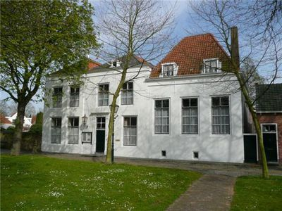 Bed En Brood Veere.Bed And Breakfast Bed Brood In Veere Nederland Reviewcijfer