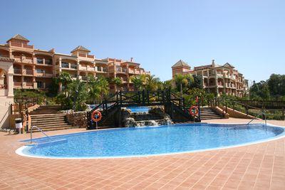 Appartement Mediterra Benalmádena