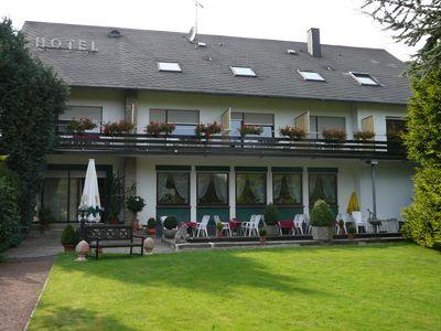 Hotel Eifel Hotel Lamberty