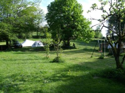 Camping Ambiance Morvan