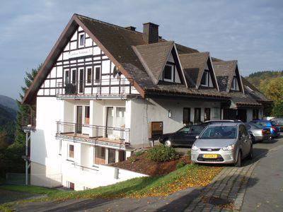 Hotel Landhaus Nordenau