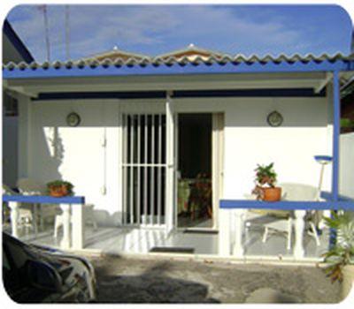 Vakantiehuis Casa-Nas