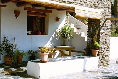 Vakantiehuis Casa El Milagro