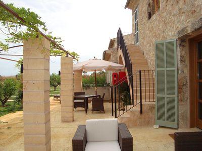 Hotel Sa Franquesa Nova Petit