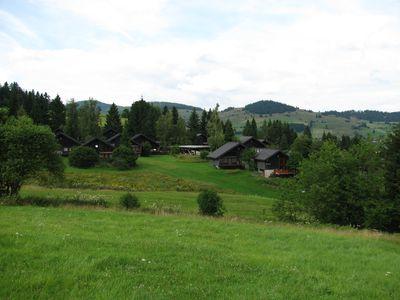 Vakantiepark Rechbergblick