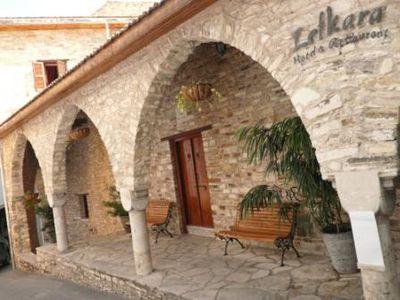 Hotel Lefkara