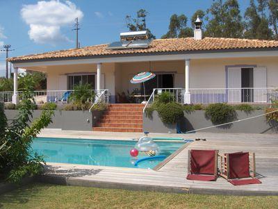 Vakantiehuis Vivenda Lavendula