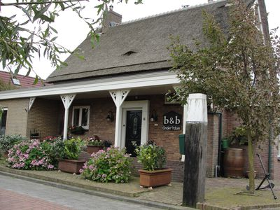 Bed and Breakfast Onder 't Duin