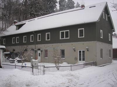 Appartement Das Alte Kutscherhof