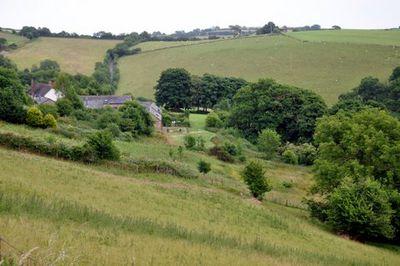 Vakantiehuis Lambscombe Farm Cottages