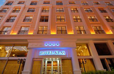 Hotel Klas