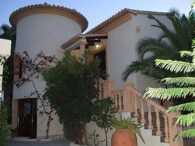 Villa La Sabatera