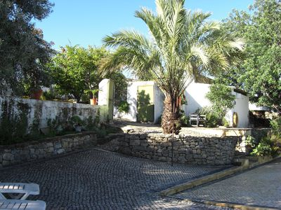 Vakantiehuis Quinta Santa Rosa