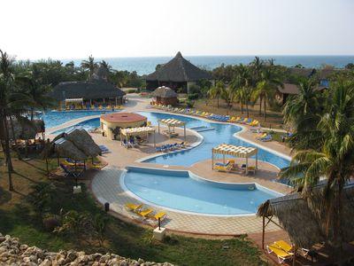 Hotel LTI Tuxpan Resort
